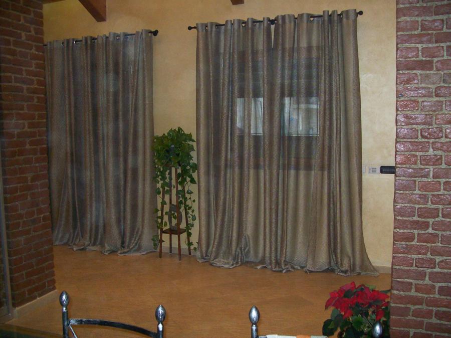 Tendaggio tradizionale Zimmer Rohde e Designers Guild